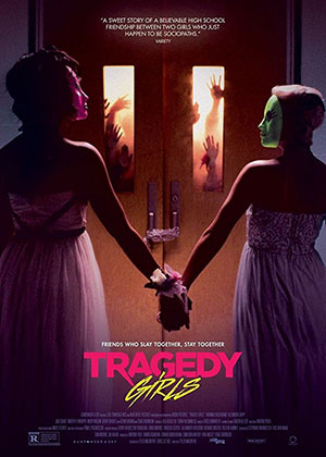 Tragedy Girls  2018 VOSTFR