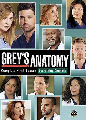 Greys Anatomy Tv Series Online