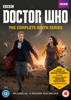 Doctor Who - TV series online