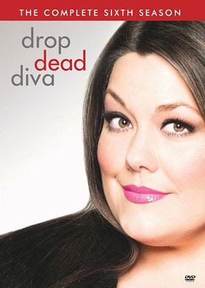 Watch drop dead diva 6x02 soulmates online - Watch drop dead diva season 6 ...